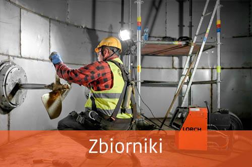 Ewikor Swiecie - prace remontowe na terenie Mondi Swiecie S.A.